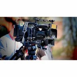 Advertising Videography Services, Pan India