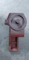 Stenter Machine Trolley