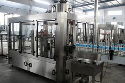 Automatic Mineral Water Bottle Packaging Machine