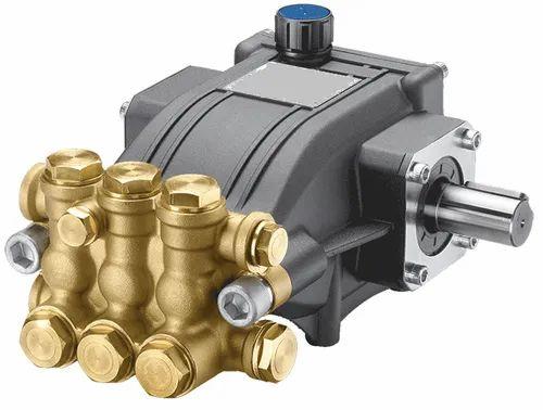 High Pressure Misting Pump System