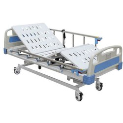 Three Function Cot With Remote Control