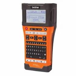 PT-E550WVP Brother Wireless Enabled Label Printer