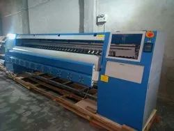 Automatic Solvent Printer