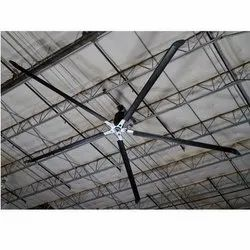 12 Ft Factory HVLS Fan