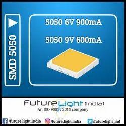 5050 9V 5-6 watt LED