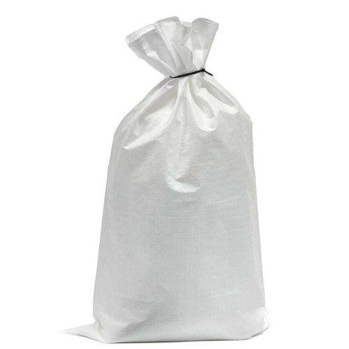 BOPP Heat Seal Rice Packing Bags For Food Industry