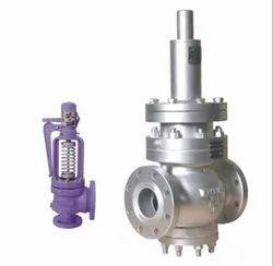 IBR Approved Safety valve