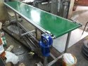 Electronic Parts Handling PVC Belt Conveyors