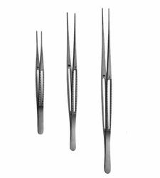 Ultra-Light Forceps Atraumata