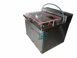 Ampoule Cleaning Machine