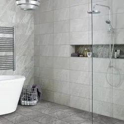 Matt Bathroom Wall Tiles, Thickness: 0-5 mm