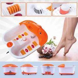 foot bath massager