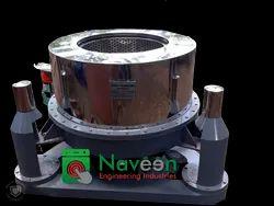 Non-Coaxial Hydro Extractor