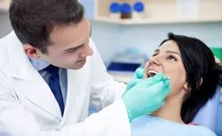 Dental Care and Smile Clinic Service