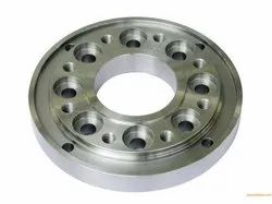 SS Fabricated Flanges