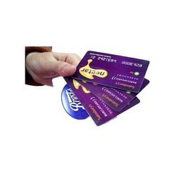 Loyalty Cards Printing Services