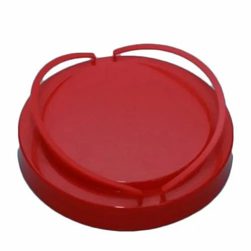 HDPE Round 83 mm Double Handle Jar Cap