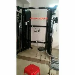 Function Trainer
