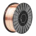Systematic CO2/MIG Welding Wire
