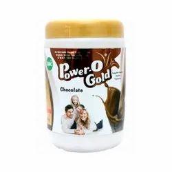 Power O Gold Chocolate