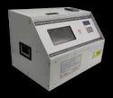 Automatic Oil BDV Tester