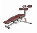 MT 240 Adjustable Sit Up Bench