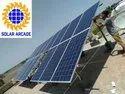 Grid Tie Solar Plant Manufacturer