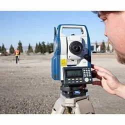 Electronic CX Total Station