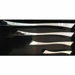 S 2095 Zinc Cabinet Handle