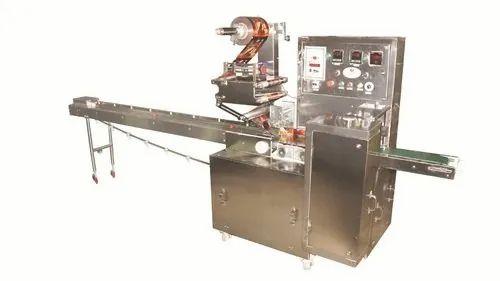 Kulfy Packing Machine