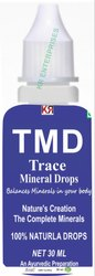 TMD Mineral Drops