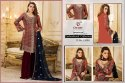 Designer Salwar Suit Charizma Mariyaam Vol-3