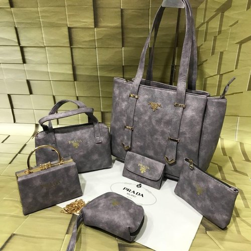 32928e159b Prada Piece Of 6 Handbags