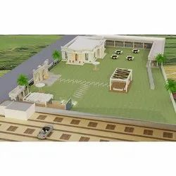 Wedding /Marriage Garden Designs