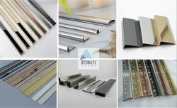 Stainless Steel Inlay Patti Profiles