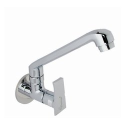 SI-413 Sink Cock Casted Spout