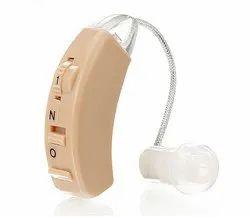 UN-125 Analog BTE RIC Hearing Aid / Hearing Amplifier