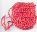 Flashing Crochet Bag