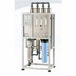Mild Steel Commercial RO System For Water Purification, RO Capacity: 200-500 (Liter/hour)