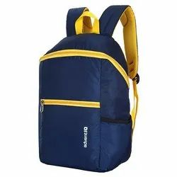 AdventIQ Vibrant College Day-pack Backpack / 17 Liters