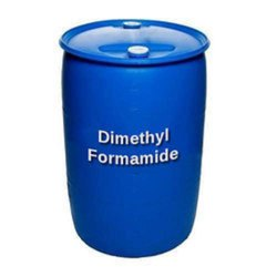 BRANDED DI METHYL FORMAMIDE (DMF), For Industrial, Grade: Technical