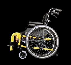 Flexx Junior Paediatric Series Manual Wheelchair
