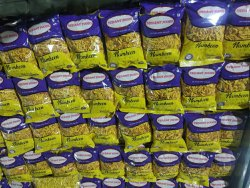 Vedant Foods Farsan Namkeen, Packaging Size: 250gm To 1kg