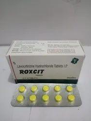 Levocetirizine Hydrochloride Tablets I.P