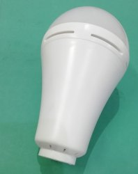 AC DC Bulb Housing