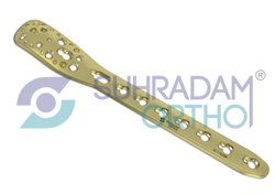 3.5mm LCP Proximal Humerus Philos Locking Plate