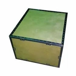 Nailless Box For Export