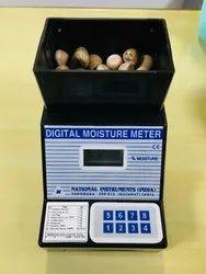 Betel Nut Digital Moisture Meter