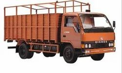 Daily Transportation For Nashik to Indore 19Ft 7Mt