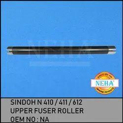 Sindoh N 410 / 411 / 612 Upper Fuser Roller